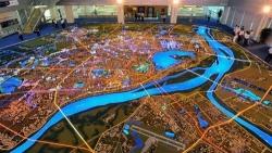 Tin bất động sản mới nhất: Quy hoạch phân khu sông Hồng thoát bế tắc sau 10 năm, giới nhà giàu sẽ đổ tiền vào phân khúc địa ốc nào?