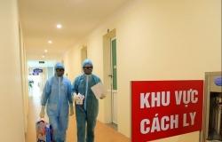 Covid-19 ở Việt Nam chiều 27/2: 6 ca mắc mới tại Hải Dương