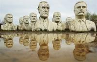 """Sự kiện ấn tượng qua ảnh trong tuần (6-13/4): Tìm lại """"Công viên Tổng thống Mỹ"""" một thời"""