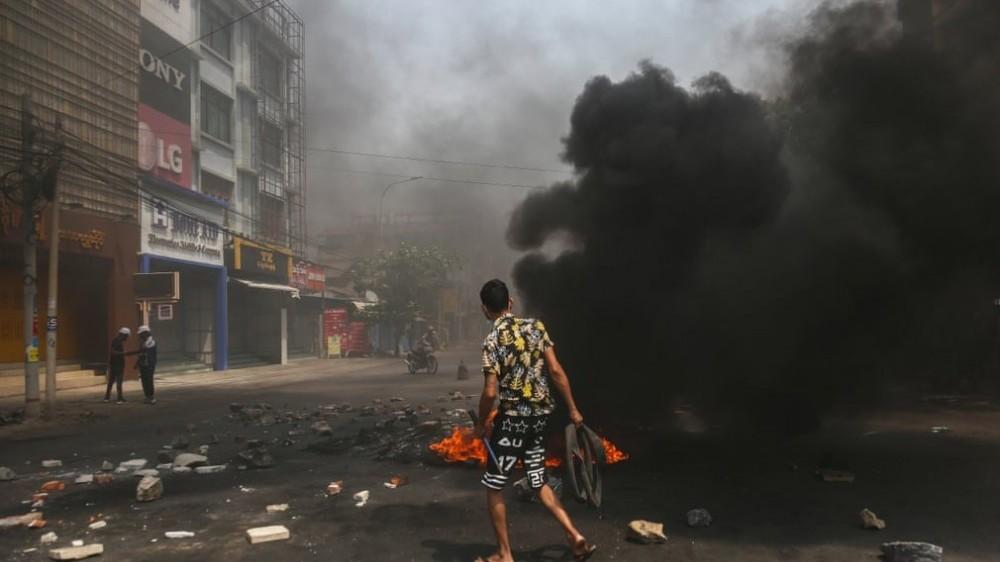 Tình hình Myanmar: Bất ngờ phê duyệt nhiều dự án đầu tư nước ngoài; Xung đột vẫn khiến 16 binh sỹ thiệt mạng