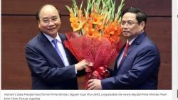 Báo Nam Phi: Ban lãnh đạo mới sẽ hiện thực hóa khát vọng về một Việt Nam thịnh vượng