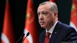 Mỹ công nhận tội ác diệt chủng tại Armenia: Cảnh báo bước đi sai lầm, Tổng thống Thổ Nhĩ Kỳ khuyên Mỹ 'tự soi gương'