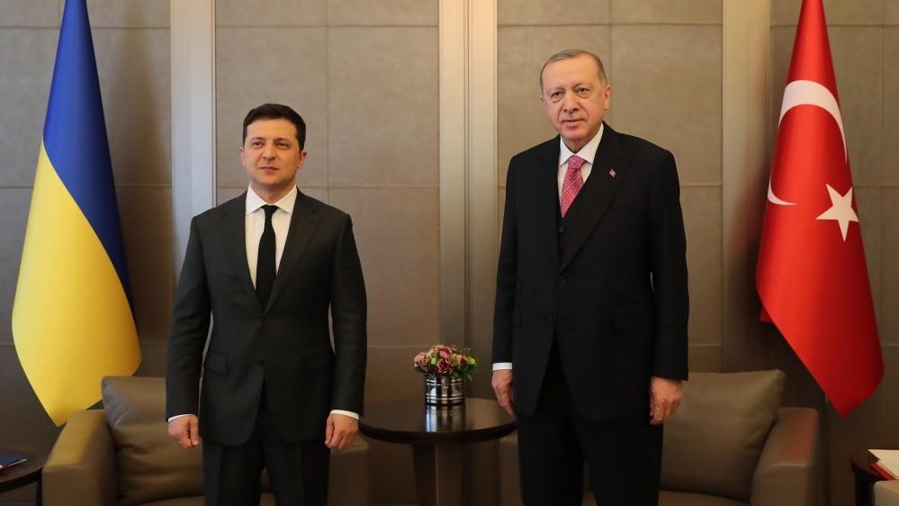 Ảnh ấn tượng tuần (5-11/4): Biểu tình ở Myanmar; Thổ Nhĩ Kỳ thể hiện vai trò trong quan hệ Nga-Ukraine và chuyện buồn Covid-19