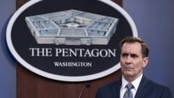 Lầu Năm Góc nói về tác động của các vụ tấn công tới quá trình Mỹ rút quân khỏi Afghanistan