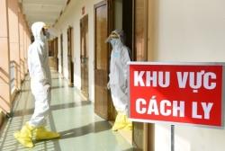 Covid-19 ở Việt Nam sáng 19/4: Thêm 1 ca mắc mới tại Đà Nẵng; gần 80.000 người đã tiêm vaccine