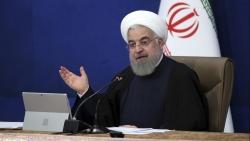 Mỹ-Iran đang 'giải quyết' các vấn đề lớn, đàm phán hạt nhân tiếp tục nối lại vào tuần tới