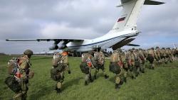 Mỹ đặt câu hỏi lớn cho Nga về việc rút binh sĩ khỏi biên giới với Ukraine