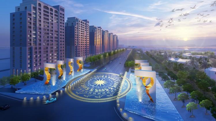 Tin bất động sản mới nhất: Người mua nhà 'gánh' giá thép tăng kỷ lục; dự án đại đô thị của Sun Group ở Sầm Sơn; địa ốc nghỉ dưỡng bất ngờ 'hot'