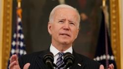 Tổng thống Biden vô hiệu thêm một sắc lệnh của người tiền nhiệm Donald Trump