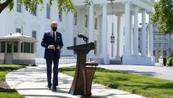 Tổng thống Mỹ Biden 'đau đầu' vì dự án nâng cấp an ninh Nhà Trắng dang dở thời ông Trump