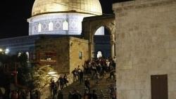 Israel-Palestine căng thẳng, Thổ Nhĩ Kỳ nói gì?