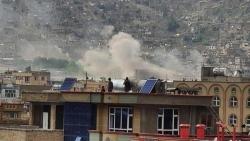 Điện thăm hỏi về vụ tấn công khủng bố tại trường trung học Sayed-ul-Shuhada, Afghanistan