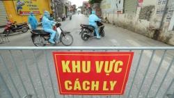 Covid-19 ở Việt Nam sáng 12/5: Thêm 34 ca mắc, không phát hiện ổ dịch mới