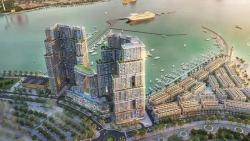 Bất động sản mới nhất: Sốt đất chính thức hạ nhiệt; địa ốc khách sạn 'nóng' trở lại, đỏ mắt tìm căn hộ nội đô Hà Nội dưới 2 tỷ đồng