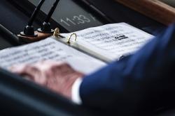 Phát ngôn về nguồn gốc Covid-19, cựu Tổng thống Mỹ Donald Trump bị kiện