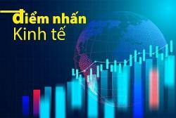 Kinh tế thế giới nổi bật tuần (10-16/9): Nga ra đòn với công ty công nghệ nước ngoài; Trung Quốc giảm tốc; Mỹ lo thâm hụt ngân sách cao thứ 2 lịch sử