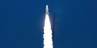 Căng thẳng gia tăng với Iran, Israel phóng thử tên lửa đạn đạo ở Địa Trung Hải