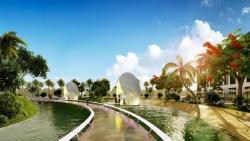 Bất động sản mới nhất: Đã khởi công 7 công trình ở khu tái định cư sân bay Long Thành; địa ốc công nghiệp 'miễn nhiễm' với Covid-19