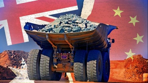 Căng thẳng thương mại Trung Quốc-Australia: Bộ số thống kê đáng kinh ngạc, đơn giản là không thể thiếu nhau