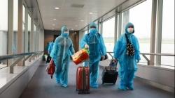 Covid-19: Hà Nội thông báo khẩn tìm người đi chuyến bay có ca mắc