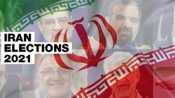 Bầu cử Tổng thống Iran: Rơi trực thăng chở hòm phiếu, 12 người thương vong