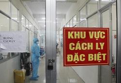Covid-19 ở Việt Nam chiều 19/6: 102 ca mắc mới, 321 bệnh nhân bình phục