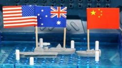 Nếu xung đột Mỹ-Trung thêm căng, kinh tế Australia 'hứng đòn đau' tới mức nào?