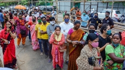 Covid-19 ở Ấn Độ: 5 triệu người bang Maharashtra có thể mắc bệnh nếu xảy ra làn sóng dịch thứ 3