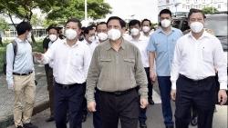 Thủ tướng Phạm Minh Chính: Chống dịch để sản xuất, sản xuất để chống dịch