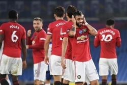 Man Utd-Bournemouth: Cơ hội để 'Quỷ đỏ' vào top 4