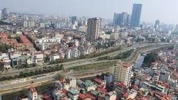 Bất động sản mới nhất: Covid-19 vùi dập giá thuê nhà phố Hà Nội; Quảng Ninh thu hồi chủ trương nghiên cứu 2 dự án; kịch bản thị trường 2021