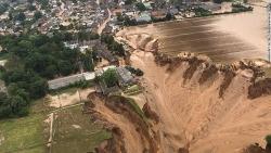 Việt Nam gửi điện thăm hỏi Đức sau trận mưa lũ lịch sử khiến hơn 133 người thiệt mạng