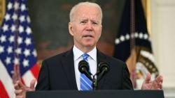 Tổng thống Mỹ: Lạm phát chỉ là tạm thời, nền kinh tế lớn nhất thế giới vẫn 'khỏe mạnh'