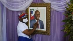 Các thẩm phán 'ngại' điều tra vụ Tổng thống Haiti bị ám sát