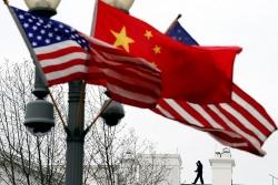 Căng thẳng Mỹ-Trung Quốc: Tiếp tục lạnh nhạt và lời lẽ gai góc, bao giờ mới có thể làm 'tan băng'?