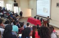 Đại sứ quán Việt Nam tại Mozambique đẩy mạnh công tác thông tin đối ngoại