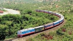 Vận chuyển hàng hóa bằng đường sắt từ Việt Nam qua Trung Quốc sang châu Âu tiết kiệm thời gian 1 tuần so với đường biển