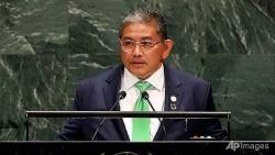 Đặc phái viên ASEAN kêu gọi tiếp cận đầy đủ các bên ở Myanmar
