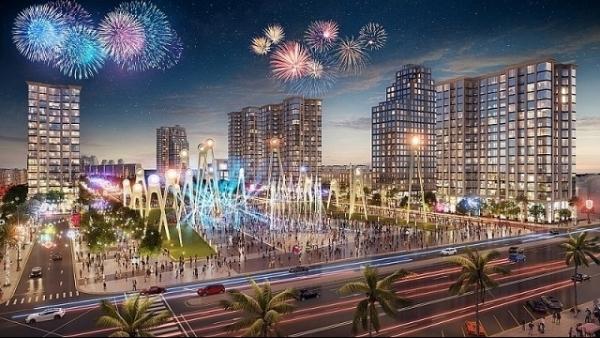 Bất động sản mới nhất: 8 vấn đề nổi cộm của thị trường; 'điều thú vị' ở địa ốc công nghiệp; giá đền bù đất mặt đường Hà Nội