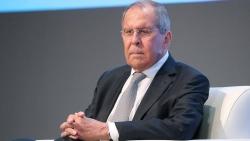 Ngoại trưởng Nga nói về chính sách đối ngoại của Moscow sau bầu cử