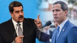 Tổng thống Venezuela vạch lằn ranh với phe đối lập, tiếp tục tìm cách khiến Mỹ buông tay