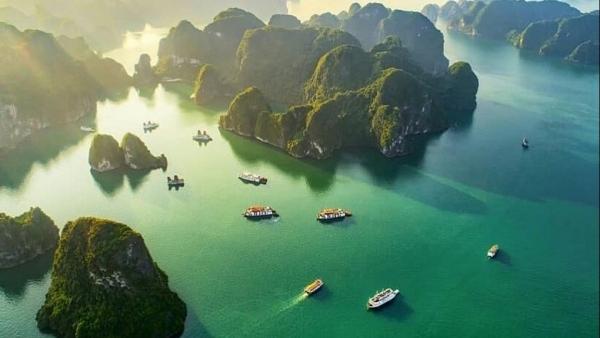 Bất động sản mới nhất: Địa ốc Hạ Long hấp dẫn giới nhà giàu; dừng giao dịch 3 dự án ở Bình Thuận; xuất hiện động thái gom mặt bằng bán lẻ
