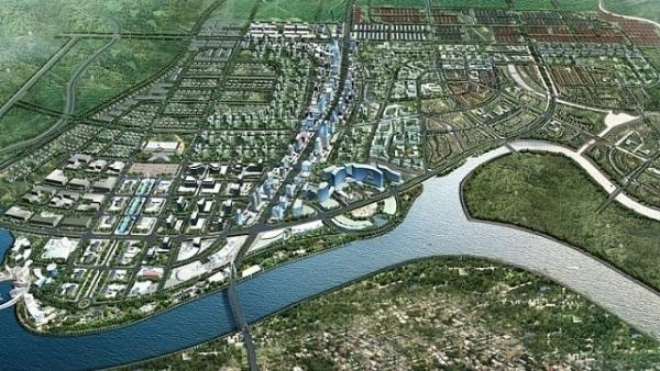 Bất động sản mới nhất: Địa ốc vẫn hút tiền; đại gia quan tâm đất Đông Anh; Hải Phòng đầu tư 2 dự án 4.000 tỷ