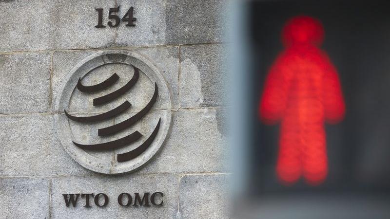 Cạnh tranh Mỹ-Trung Quốc: Lại thêm bất đồng; WTO có động thái mới nhất