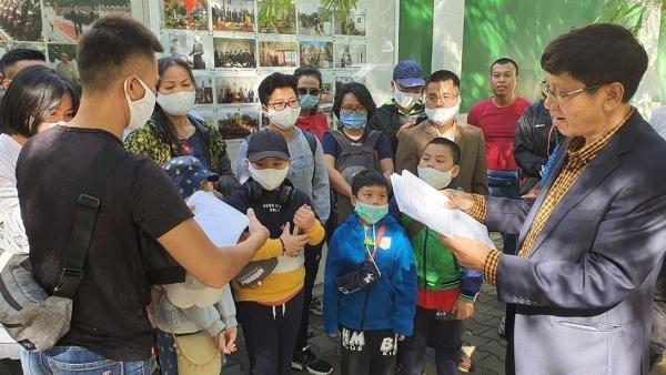 Đại sứ quán Việt Nam tại Mozambique: Nỗ lực biến điều không thể thành có thể