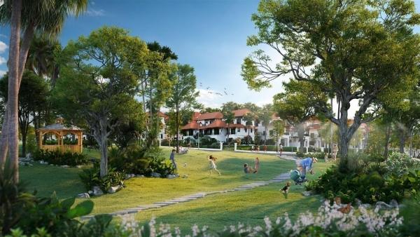 Bất động sản mới nhất: Ồ ạt rao bán đất mặt tiền triệu đô Hà Nội; ra mắt dự án ở Nam Phú Quốc; vì sao giá chung cư chỉ tăng không giảm?