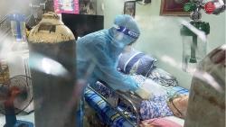 Covid-19: TP. Hồ Chí Minh ra văn bản khẩn về việc chăm sóc, quản lý F0 tại nhà