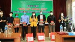 Hà Nội hỗ trợ người nước ngoài sinh sống trên địa bàn gặp khó khăn do dịch bệnh