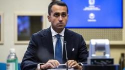 Ngoại trưởng Italy: Mỹ rút khỏi Afghanistan và thỏa thuận AUKUS khiến EU cần có lá chắn phòng phủ gấp