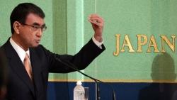 Các ứng cử viên Thủ tướng Nhật Bản tranh luận nhiều vấn đề nóng, đề cập Trung Quốc